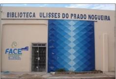 Foto Centro FACE - Faculdade de Ciências Educacionais Valença - Bahia