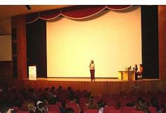 Auditório Dom Bosco (1500 lugares)