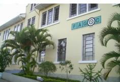 Centro Fagoc - Faculdade Ozanam Coelho Foto