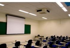 UGF Universidade Gama Filho - São Paulo Brasil