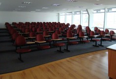 Foto Centro FISAM - Faculdades Internacionais San Martín