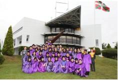 Centro ESEUNE Business School Bilbao Espanha