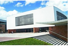 Centro UP - Universidade Positivo Curitiba Foto
