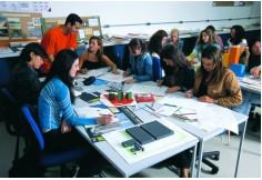 Foto Centro UP - Universidade Positivo Brasil