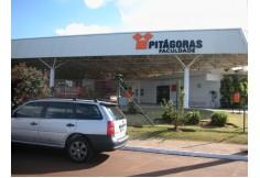 Foto Centro Pós-Graduação Pitágoras - Londrina Londrina 001295