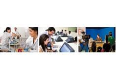 A Instituição oferece aos seus acadêmicos uma infraestrutura diferenciada para promover o aprendizado em todos os cursos ofereci