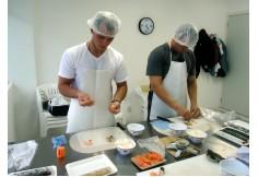 Foto Espaço Chef Paladino Florianópolis Santa Catarina