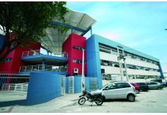 Centro Rede de Ensino Doctum - Iúna Iúna Espírito Santo