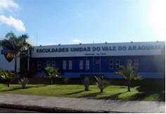 Centro Univar - Faculdades Unidas do Vale do Araguaia Barra do Garças Mato Grosso