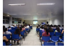 Rede de Ensino Doctum - Iúna Centro Foto