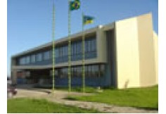 UNIFAP - Universidade Federal do Amapá Amapá Brasil Centro
