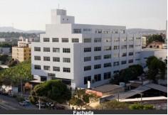 Foto Centro Faculdade Pitágoras Betim