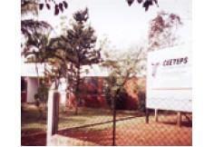 Foto Etec Antônio de Pádua Cardoso Centro