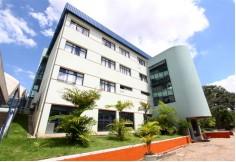 Foto Centro Faculdade São Leopoldo Mandic Porto Alegre