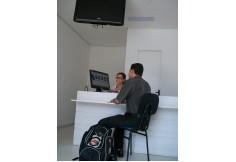Foto SENET - Escola Técnica de Projetos Centro