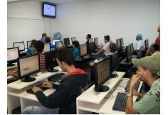 Laboratório de Informática - Aulas de Projetos