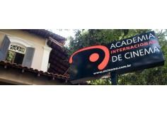 AIC - Academia Internacional de Cinema São Paulo Capital Brasil Foto