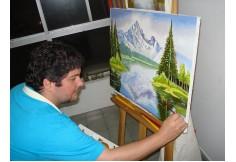 Companhia da Pintura Salvador Brasil Centro