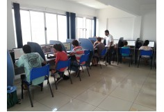Centro On Byte Formação Profissional Minas Gerais Brasil