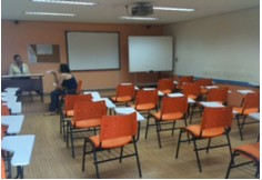 Colégio INACI e Faculdade FINACI