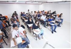 Foto Centro FAM - Faculdade das Américas São Paulo