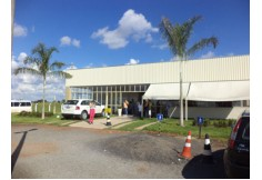 FACOPH – Faculdade do Centro Oeste Pinelli Henriques Bauru São Paulo Brasil