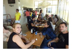Foto Centro FACOPH – Faculdade do Centro Oeste Pinelli Henriques São Paulo