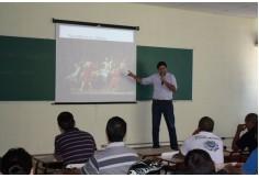 Foto Centro Faex - Faculdade de Extrema Minas Gerais