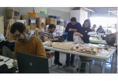 Centro CL Consultoria Educacional para Cursos Profissionalizantes Pará Brasil