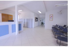 Foto Centro Universidade Filadélfia - UNIFIL Londrina