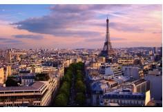 IFESP leva você para Paris com cursos de francês focados em Turismo e Viagem, Gastronomia francesa, Literatura e Moda. Entre em