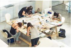 SPD - Scuola Politecnica di Design Milão Itália Centro