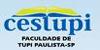 Cestupi - Centro de Ensino Superior de Tupi Paulista